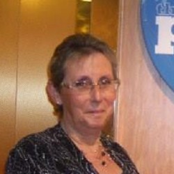 June Nicholson