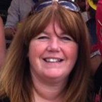 Tracy Thorley