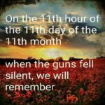 Remembrance words